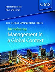 Introducing Management in a Global Context (Global Management Series) by Kevin D O'Gorman (2015-09-30)
