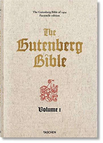 The Gutenberg Bible por Stephan Fussel