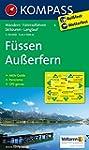 Füssen, Außerfern: Wander-, Rad-, Ski...