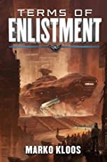 Terms of Enlistment (Frontlines Book 1) (English Edition)