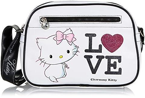 Hello Kitty Charmmy Kitty I Love CK Sac Reporter Basic