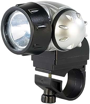 Lunartec 1 Watt LED-Leuchte für Freizeit & Outdoor