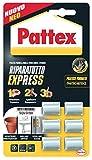 Pattex 1479399 Ripara Express Monodose, 30 g