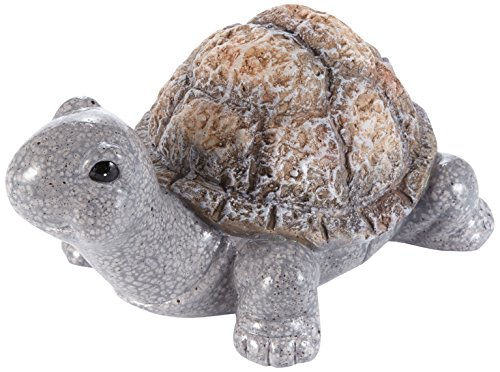 Heitmann Deko   Freundliche Schildkröte Aus Keramik   Deko Für Garten Und  Haus  Für Tischdeko, Wohnzimmer Und Kommode