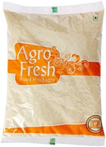 Agro Fresh Premium Sooji Rawa, 1kg