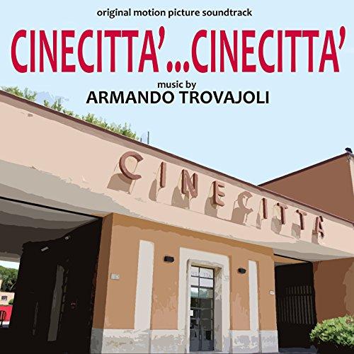 Cinecittà... Cinecittà (Original Motion Picture - Emi Publishing Music