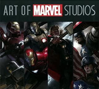 Art of Marvel Studios (0785153373) | Amazon price tracker / tracking, Amazon price history charts, Amazon price watches, Amazon price drop alerts