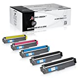 Logic-Seek 5 Toner kompatibel für Brother TN-241 TN-245 DCP-9020 CDW HL-3140 3150 3170 CW CDN CDW MFC-9130 9140 9330 9340 CDN CDW