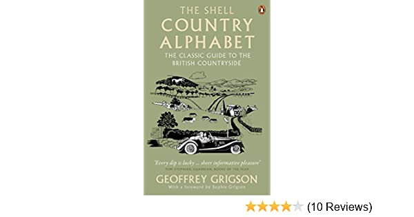 the shell country alphabet grigson sophie grigson geoffrey