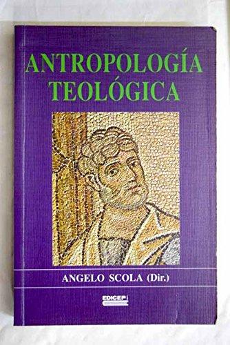 Antropología teológica: la persona humana (Manuales de teología católica) por Angelo (Dir.) Scola
