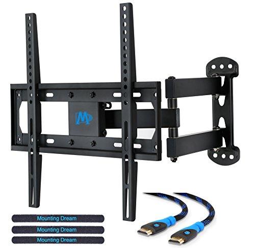 Mounting Dream MD2377–02 TV Soporte de pared para la mayoría de 26–55...