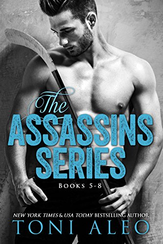 Assassins Bundle Two: Breaking Away, Tangled in the Laces, Laces and Lace, Wanting to Forget, & Overtime