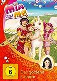 Mia and Me: Das goldene Einhorn – Staffel 1, Folge 5 & 6