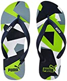 #7: Puma Unisex Sam 2 Idp Hawaii Thong Sandals