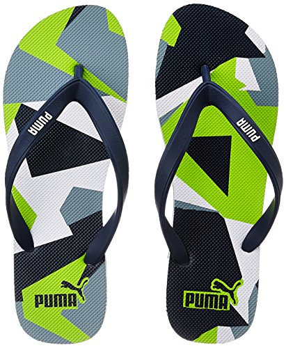 Puma Unisex Sam 2 Idp Hawaii Thong Sandals