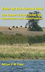 Enter by the Narrow Gate. The Gospel of Jesus Christ: Sin, Repentance and Sanctification
