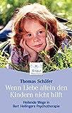 Wenn Liebe allein den Kindern nicht hilft (Amazon.de)