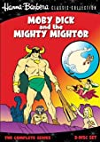 Moby Dick and the Mighty Mightor - The Complete Series (2 DVDs) [RC 1]