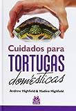 Cuidados Para Tortugas (Animales de Compañía)