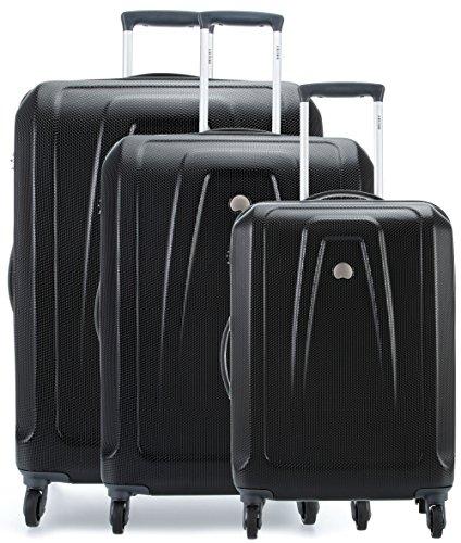 Delsey Keira 4-Rollen Kofferset 3tlg.