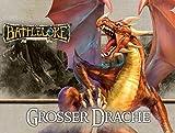 Fantasy Flight Games FFGD0005 Battlelore 2. Ed.: Großer Drache