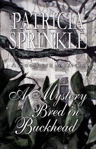A Mystery Bred In Buckhead (A Sheila Travis Mystery Book 6) (English Edition) -