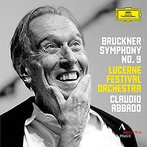 Claudio Abbado - Bruckner: Symphony No.9 [Japan LTD SHM-CD] UCCG-1664
