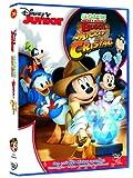 dj casa mm 26 Quest for the Crystal mick [DVD] en Castellano