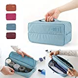 IFUNLE Multi Functional Travel Organizer Storage Bag