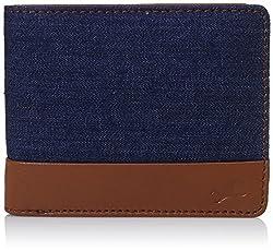 Fastrack Tan Mens Wallet (C0410LTN01)