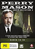 Perry Mason - Movie Collection 3 (Cases 13-18)