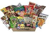 30 assortiments de confiseries bonbons japonais cadeaux DAGASHI set japanese kitkat