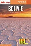 Guide Bolivie 2018 Carnet Petit Futé