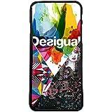 Funda carcasa para móvil logotipo desigual retro logo compatible con iPhone 6