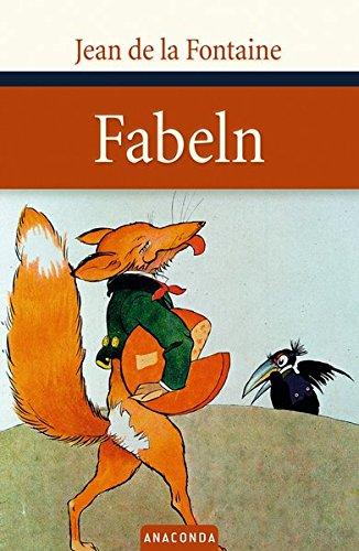 Fabeln (Große Klassiker zum kleinen Preis)