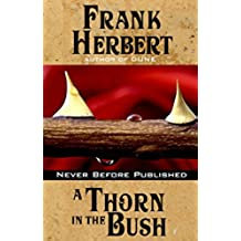 A Thorn in the Bush (English Edition)