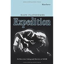 Expedition: Die Reise eines Underground-Musikers in 540 KB