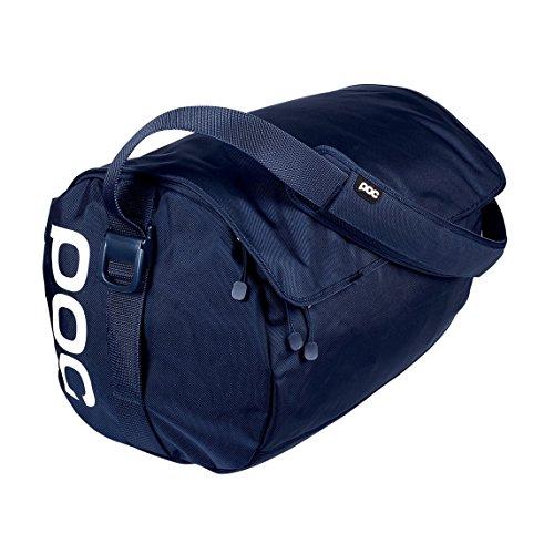 POC Duffel Bag - Mochila para esquiar unisex, color azul, talla 55 x 36 x 10 cm, 60 litros