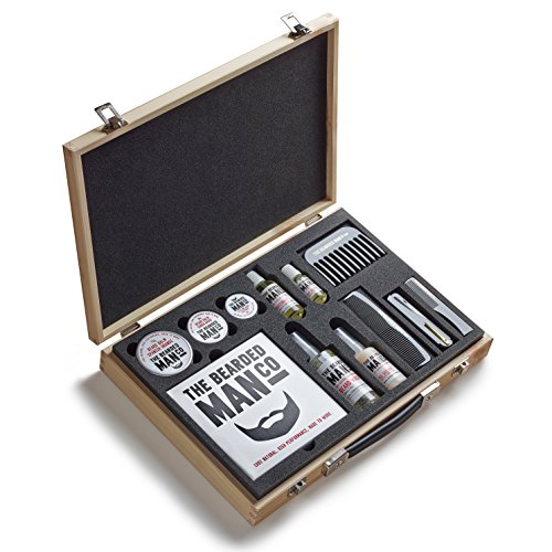 Master Collection Barbe kit