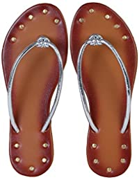 Zappy Women Flats/Flip Flops Slippers With Various Colour And Design