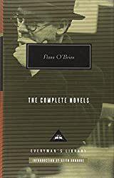 Flann O'Brien: The Complete Novels (Everyman's Library)