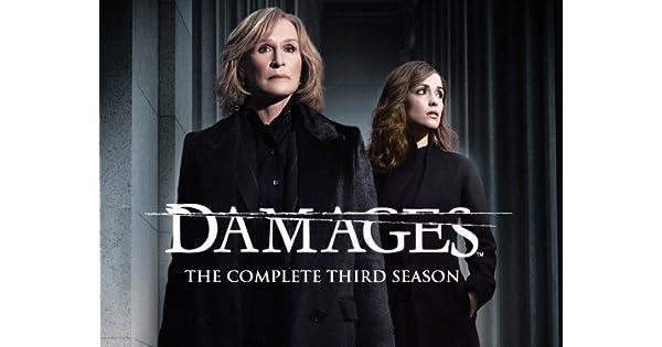 Amazonde Damages Staffel 3 Ansehen Prime Video