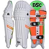 DSC Condor Flite Cricket Batting Legguard Youth Right