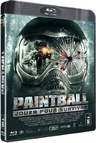 Paintball -