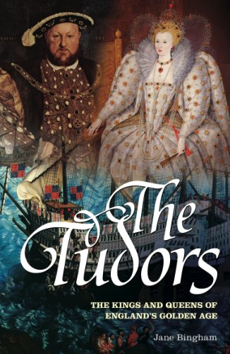 The Tudors: Kings and Queens of England's Golden Age por Jane Bingham