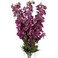 Closer To Nature 6F034PL - Ramo de flores (delphinium)