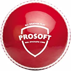 SG Prosoft Tennis Ball