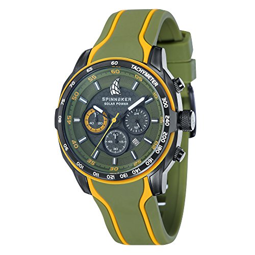 Spinnaker Mens Watch SP-5031-04