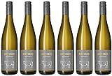 2017 Metzger Prachtstück Chardonnay & Weißburgunder trocken (6x0,75l)