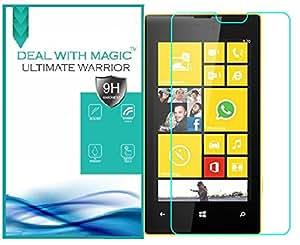 Magic Tempered Glass 2.5 Curve screen Protector For Nokia Lumia 520